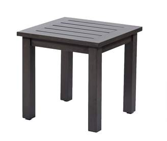 Pottery Barn Cannon Side Table