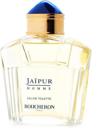 Boucheron Jaipur Homme Eau De Toilette 3.3 oz. Spray