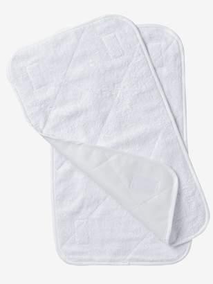 Vertbaudet Pack of 2 Changing Pads