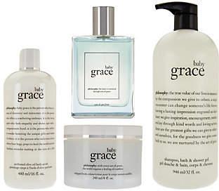 philosophy Baby Grace 4-Piece Fragrancelayering Set