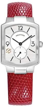 Philip Stein Teslar Women's Classic Quartz Watch, 39mm x 27mm