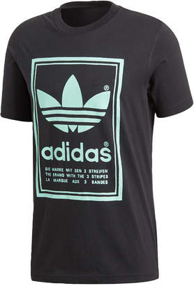 adidas Men's Originals Graphic T-Shirt