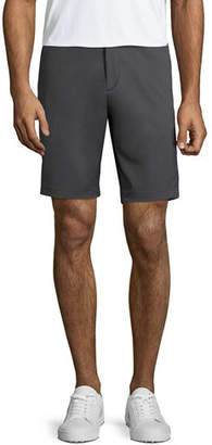 Theory Zaine SW Neoteric Slim-Fit Shorts $165 thestylecure.com