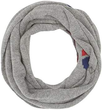 Pepe Jeans Girl's Intar Jr Collar Scarf, Grey (Lt 905), (Manufacturer size: Small)