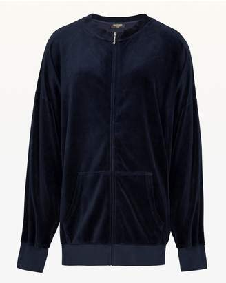 Juicy Couture Velour Beverly Jacket