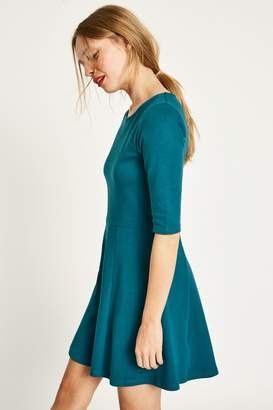 Jack Wills Dress- Tenderton Jersey Skater