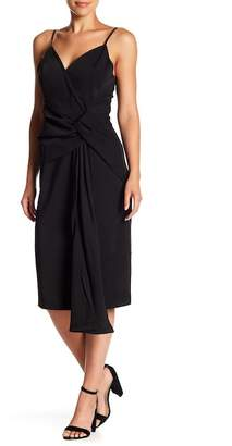 Do & Be Do + Be Gathered Front Dress