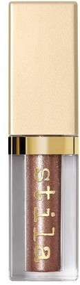 Stila Magnificent Metals Glitter & Glow Liquid Eyeshadow - Bronzed Bell $24 thestylecure.com