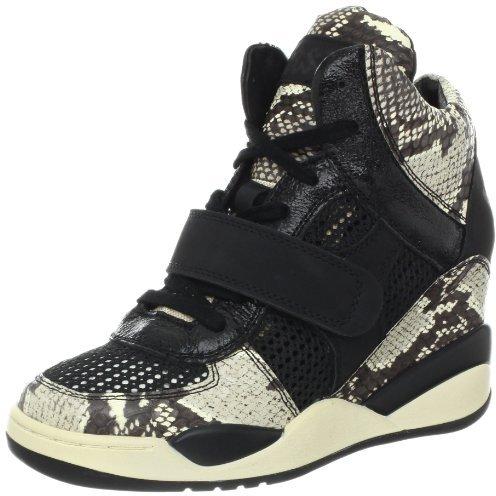 Ash Women's Funky Fashion Sneaker