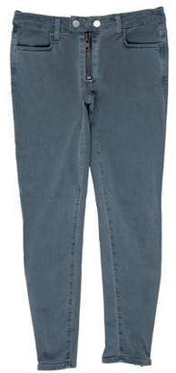 Elizabeth and James Low-Rise Skinny Jeans w/ Tags