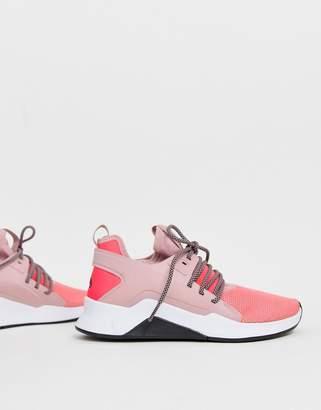 Reebok Training Guresu 2.0 Sneakers In Rose
