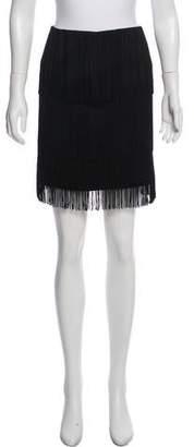 Michael Kors Tassel Mini skirt