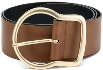 Schumacher Dorothee gold buckle belt