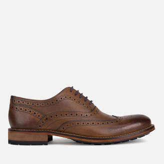 Ted Baker Men's Guri 8 Leather Brogues