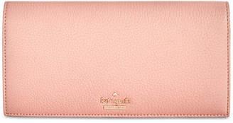 Kate Spade Blake Street Dot Jenna Leather Wallet