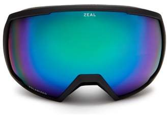 Zeal Optics Nomad Ski Goggles - Mens - Navy
