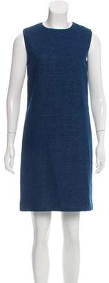 The Row Textured Tent Dress
