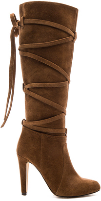 Vince Camuto Millay Boots $169 thestylecure.com
