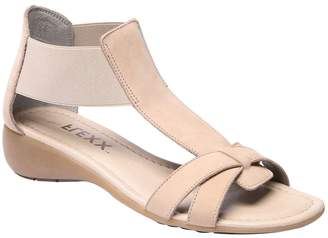 The Flexx Gladiator Inspired Leather Sandals -Band Together