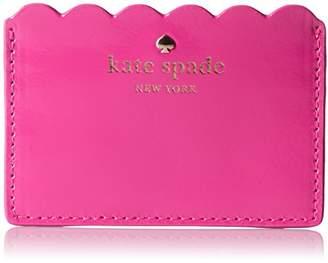 Kate Spade Lily Avenue Patent Card Holder Credit Card Holder