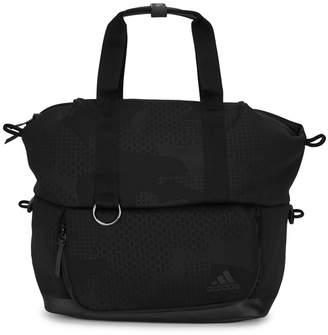 At Harvey Nichols Adidas Training Favorite Neoprene Jacquard Tote