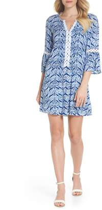 Lilly Pulitzer R) Hollie Tunic Dress