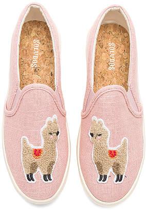 Soludos Llama Slip On Sneaker
