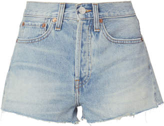 RE/DONE The Original Shorts