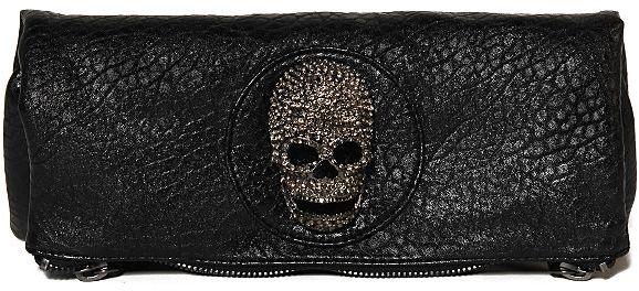 Max C Skull Bag