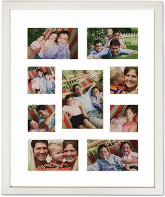 """Timeless Frames Life's Great Moments 16"""" x 20"""" Wall Collage Picture Frame"""