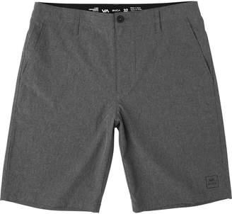 RVCA All The Way Hybrid Short - Men's