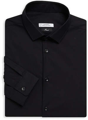 Versace Casual Dress Shirt