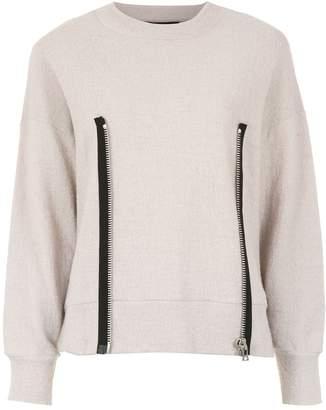 A.N.A Uma Raquel Davidowicz knitted jumper