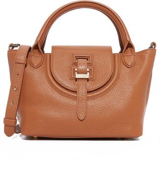 meli melo Classic Mini Thela Halo Bag $660 thestylecure.com