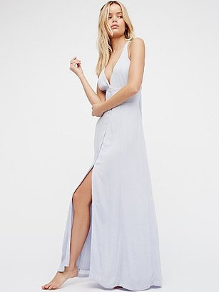 All About It Maxi by Endless Summer at Free People $118 thestylecure.com