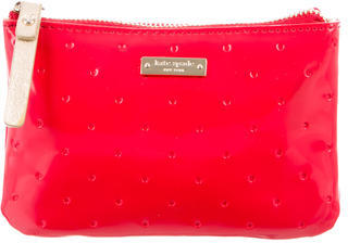 Kate Spade Kate Spade New York Embossed Leather Coin Purse