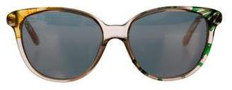 Gucci GG Tinted Sunglasses