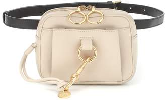 See by Chloe Tony leather belt bag