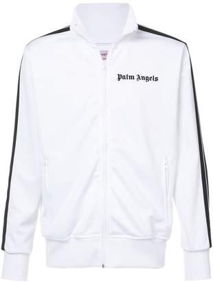 Palm Angels ロゴ トラックジャケット