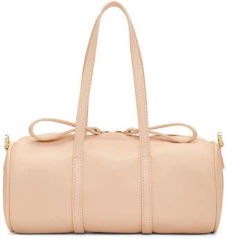 Mansur Gavriel Pink Mini Mini Gym Bag