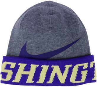 bd712d3432a0c ... Nike Washington Huskies Training Beanie Knit Hat
