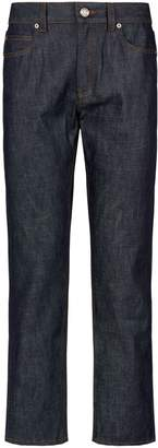 Burberry Straight-Fit Jeans