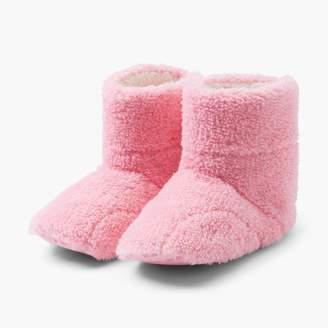 Gymboree Fuzzy Slippers