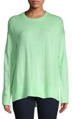 Isaac Mizrahi IMNYC Crewneck Pullover Sweater
