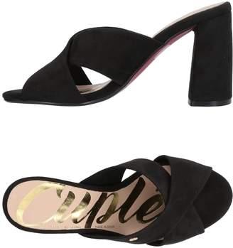 Cuplé Sandals - Item 11433540