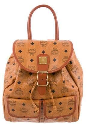 86deec2caeaf Flap Drawstring Backpack - ShopStyle