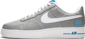 Nike Force 1 Prem Promo LE - 'BET HIP-HOP AWARDS 2008' - Grey/White