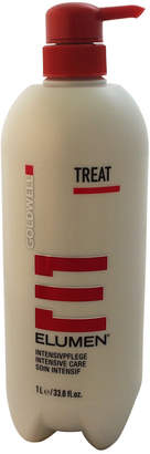 Goldwell 33.8Oz Elumen Treat Intensive Care For Hair Colored With Elumen