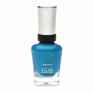 Sally Hansen Complete Salon Manicure Nail Polish, Wine Not