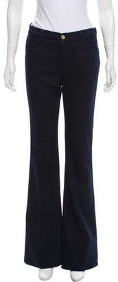 MiH Jeans Marrakesh Mid-Rise Jeans